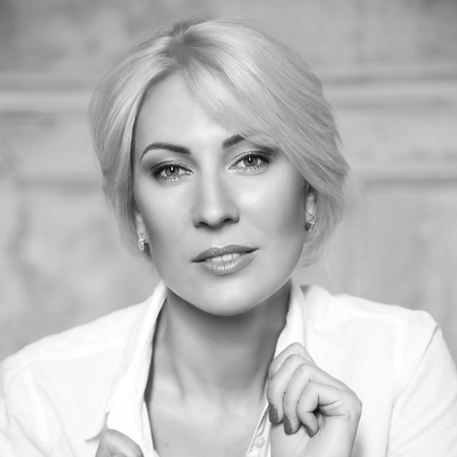 Склярова Елена