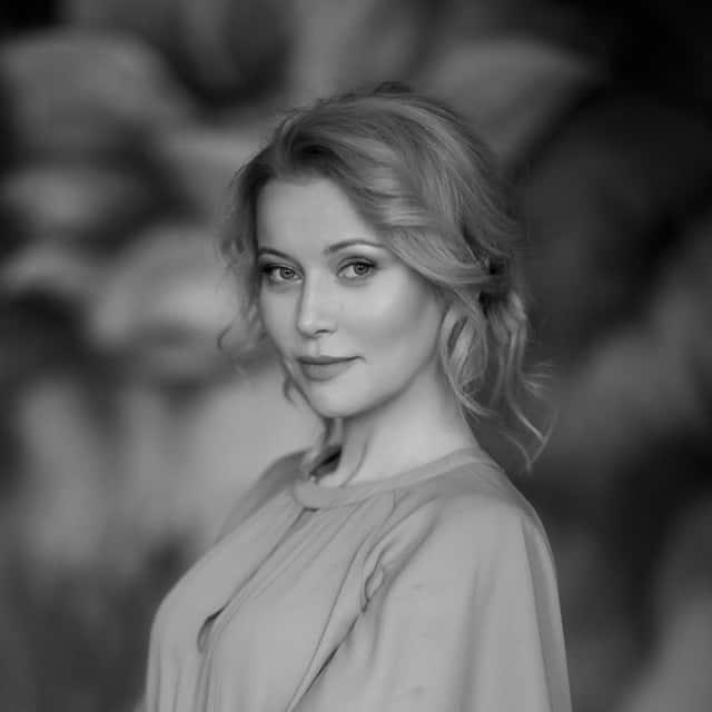 Татьяна Корн